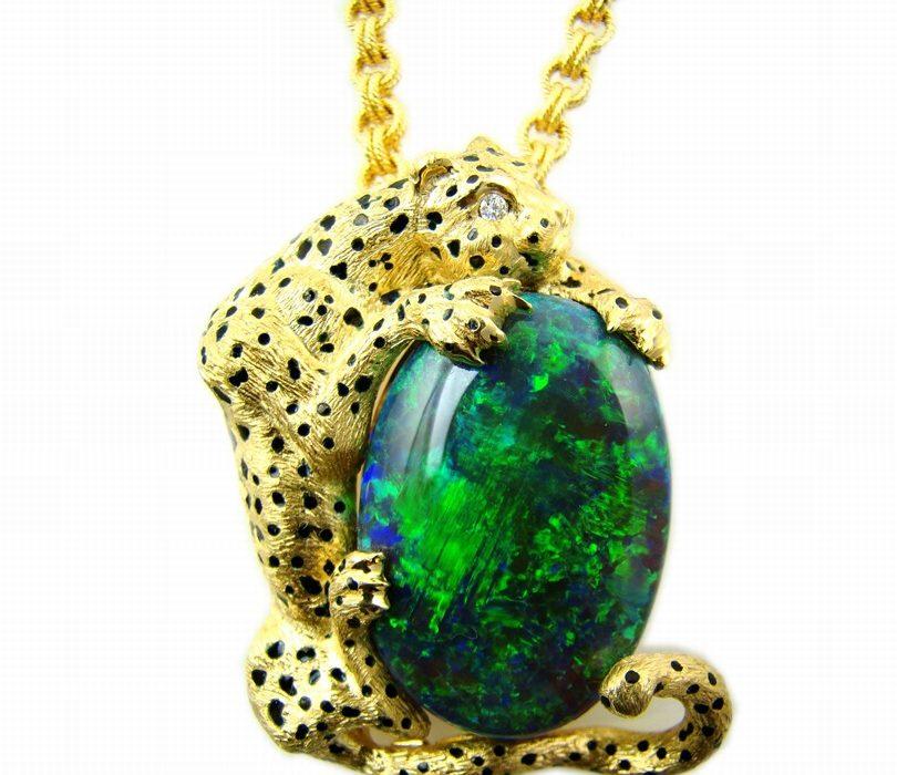 eetah Jewelry Collection. Praschnik Fine Jewelers Miami Florida