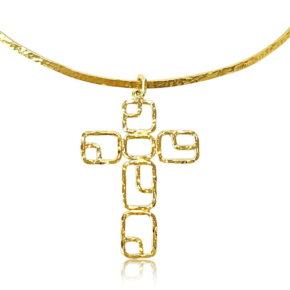 Unique Jewelry Design Gold Earrings in Miami Florida