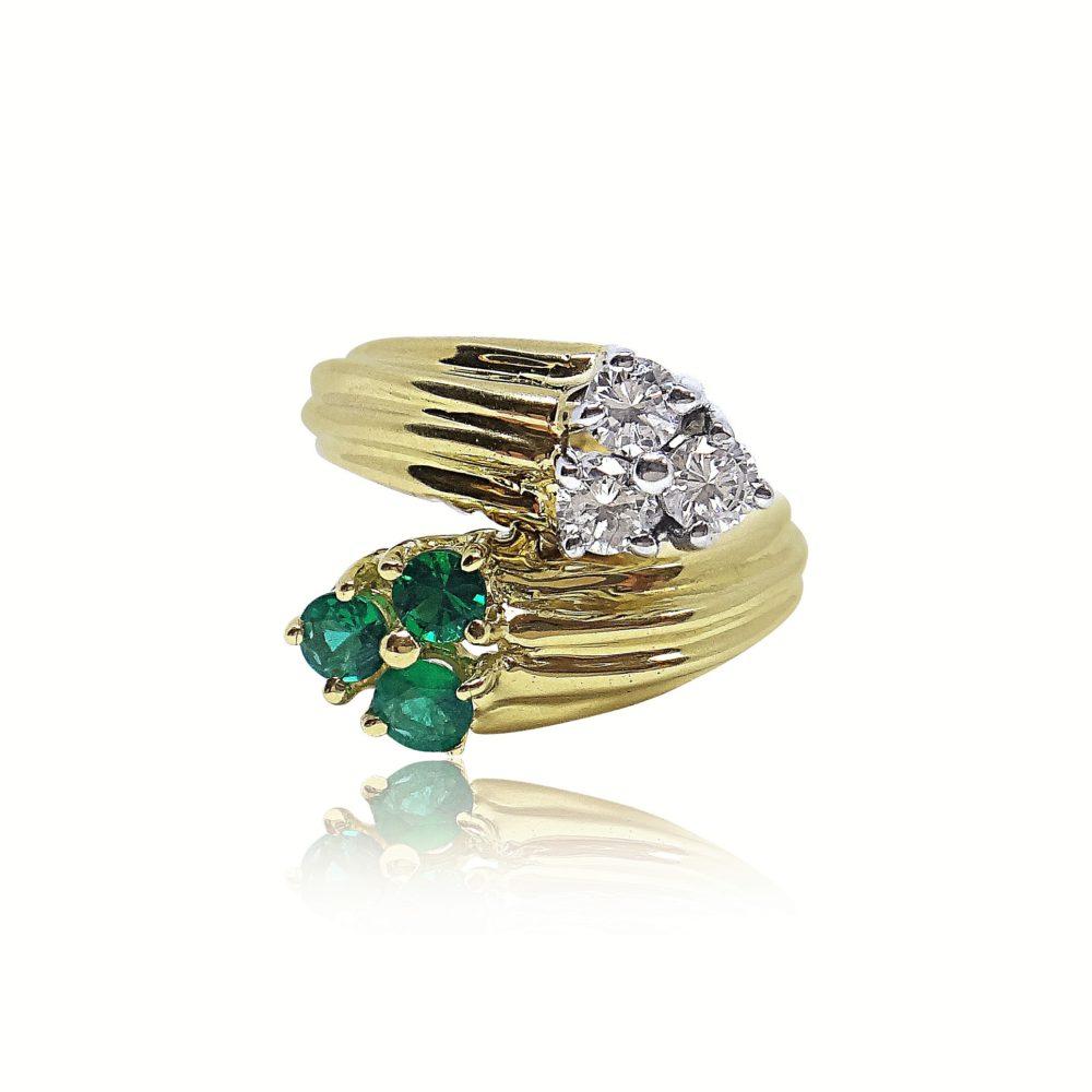 Unique Jewelry Design Ring in Miami Florida