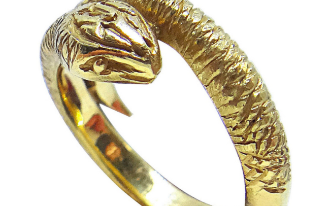 Tuscana Jewelry Collection. Praschnik Fine Jewelers Collections in Miami, Florida
